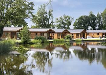 Bron Eifion Lodges Holiday Lodges in Gwynedd