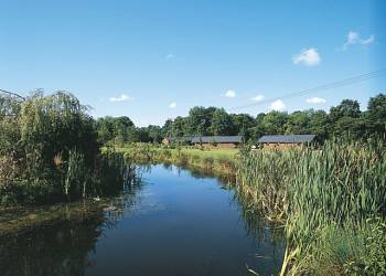 Ford Farm Lodges, Newent,Gloucestershire,England