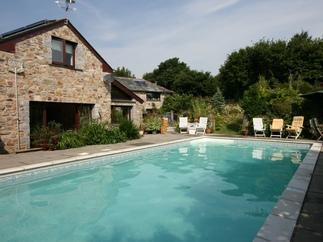Medlar Tree Cottage Luxury Cottage Bodmin Cornwall