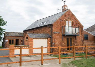Fen Farm Holiday Lodges in Lincolnshire