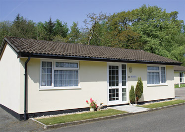 Manoach Holiday Lodges in Cornwall