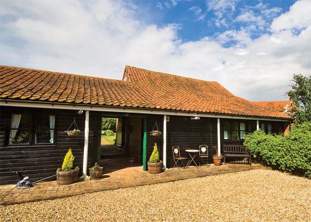 Warren Cottages Holiday Lodges in Lincolnshire