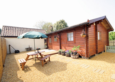 Hideaway Holiday Lodges in Norfolk