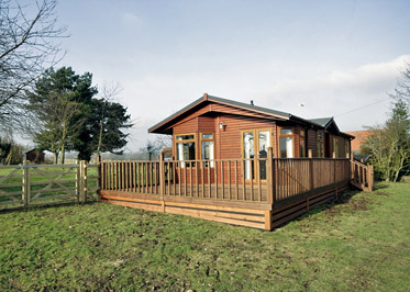 The Lodge Holiday Lodges in Suffolk