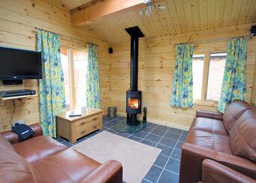 Oaklands Country Lodges, Mount Pleasant,Derbyshire,England