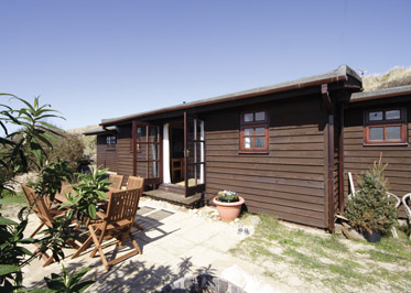 Meadow View Holiday Lodges in Norfolk