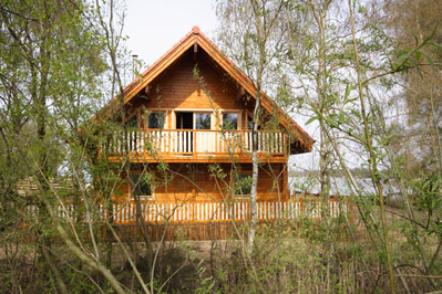 Alpine Lodge Holiday Lodges in Norfolk