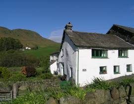 Click here for more about 2 Town Head Cottages