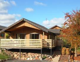 Details about a cottage Holiday at Amber Nook