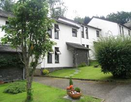 Badger Cottage a british holiday cottage for 5 in ,