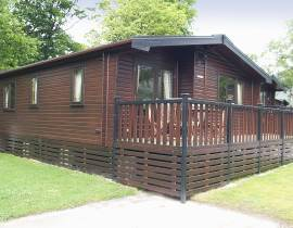 Click here for more about Bewick Lodge