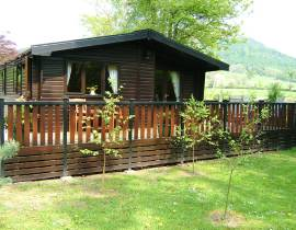 Derwent Lodge Holiday Lodges in Cumbria