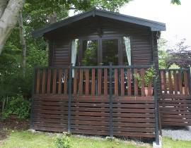 Details about a cottage Holiday at Bracken Lodge