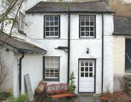 Click here for more about Bridge Cottage