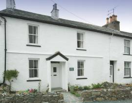 Click here for more about Catbells Cottage