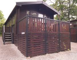Fell View Lodge Holiday Lodges in Cumbria