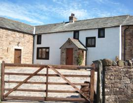 Click here for more about Greenrigg Cottage
