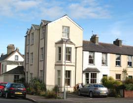 Click here for more about Helvellyn House Apartment