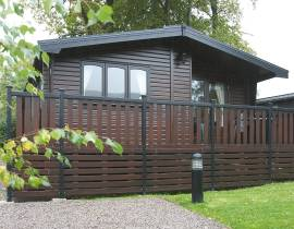 Loweswater Holiday Lodges in Cumbria