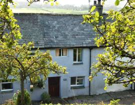 Click here for more about Osprey Cottage
