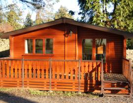 Snittlegarth Lodge 2 Holiday Lodges in Cumbria