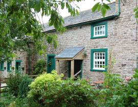 Click here for more about Woodpecker Cottage