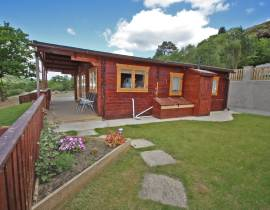 White Springs - Oak Lodge Holiday Lodges in Swansea and Gower