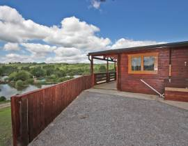 White Springs - Pine Lodge Holiday Lodges in Swansea and Gower