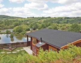 White Springs - Lake View Holiday Lodges in Swansea and Gower