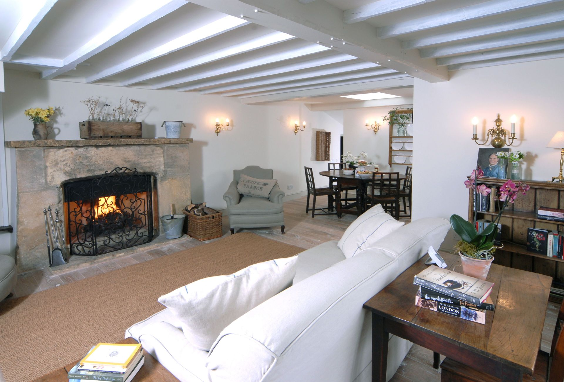 Apple Cottage a british holiday cottage for 4 in ,