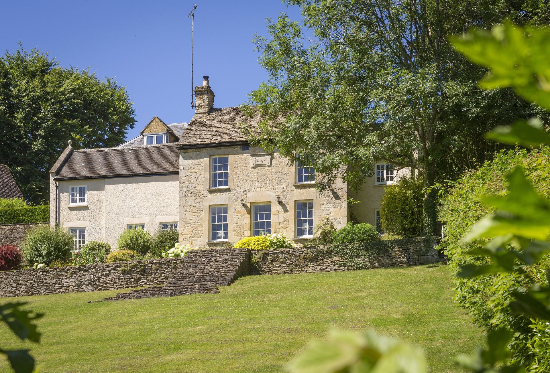 Catalpa Cottage a british holiday cottage for 5 in ,