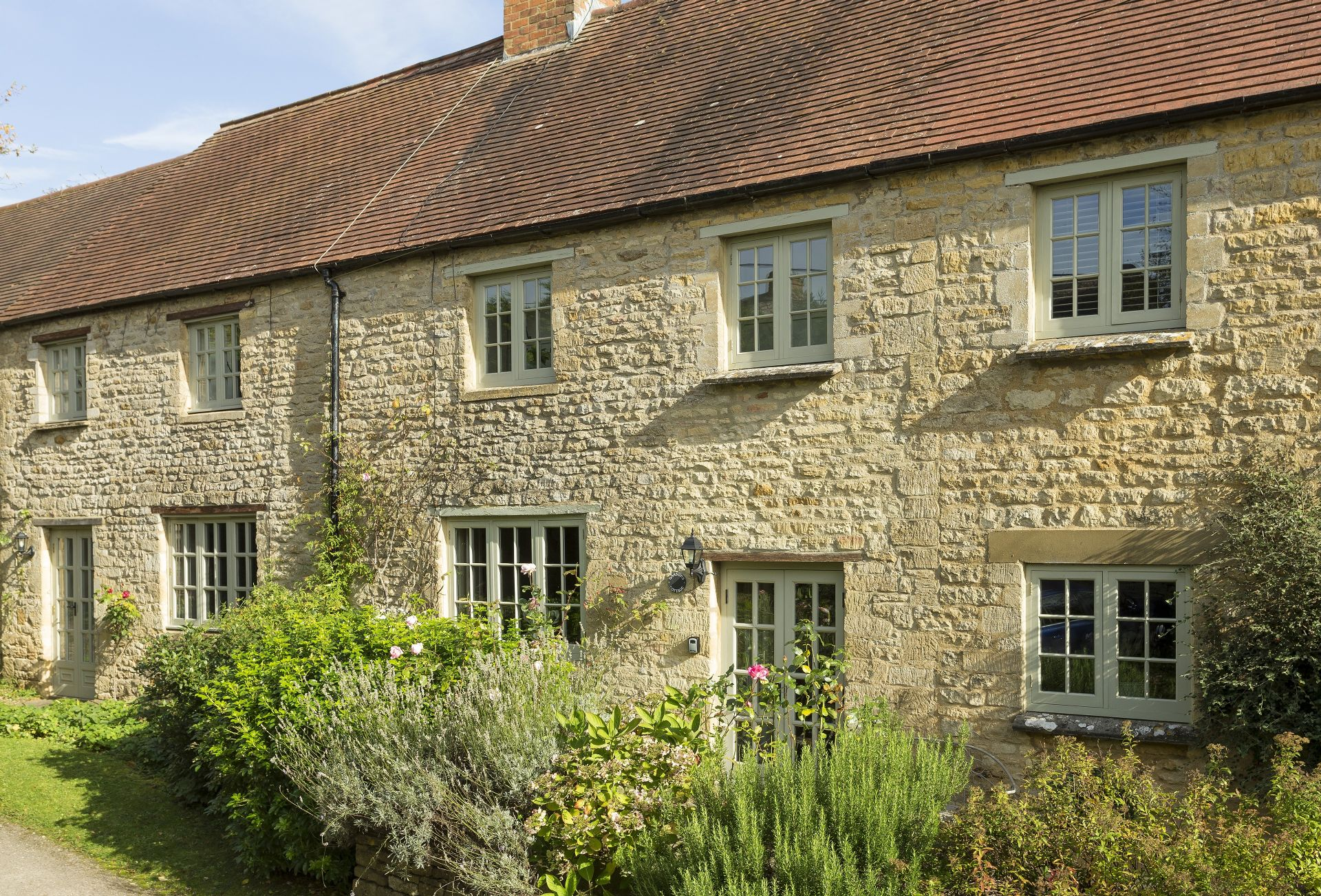 Garsons Cottage a british holiday cottage for 2 in ,