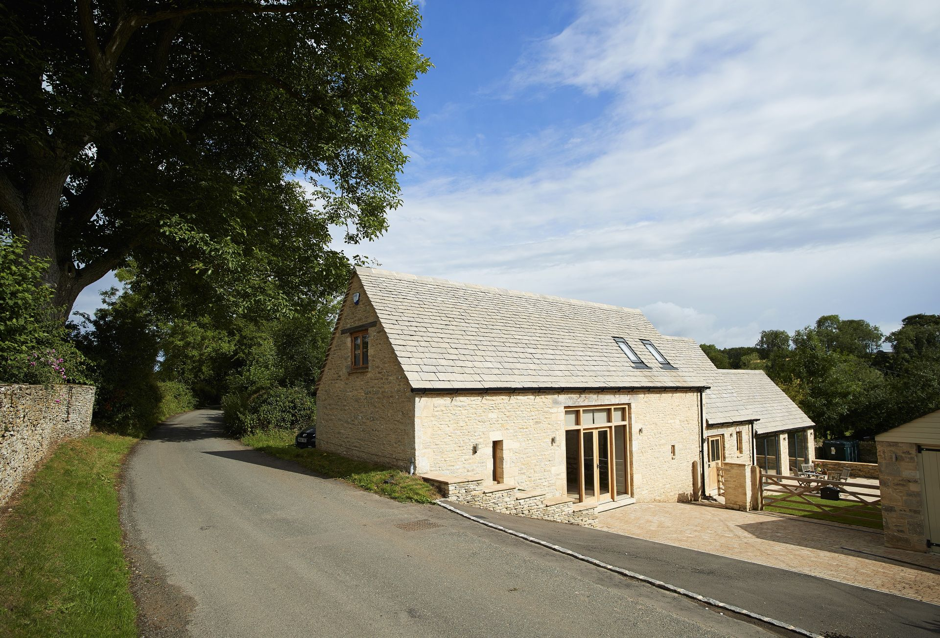 Rosebank Barn a british holiday cottage for 4 in ,