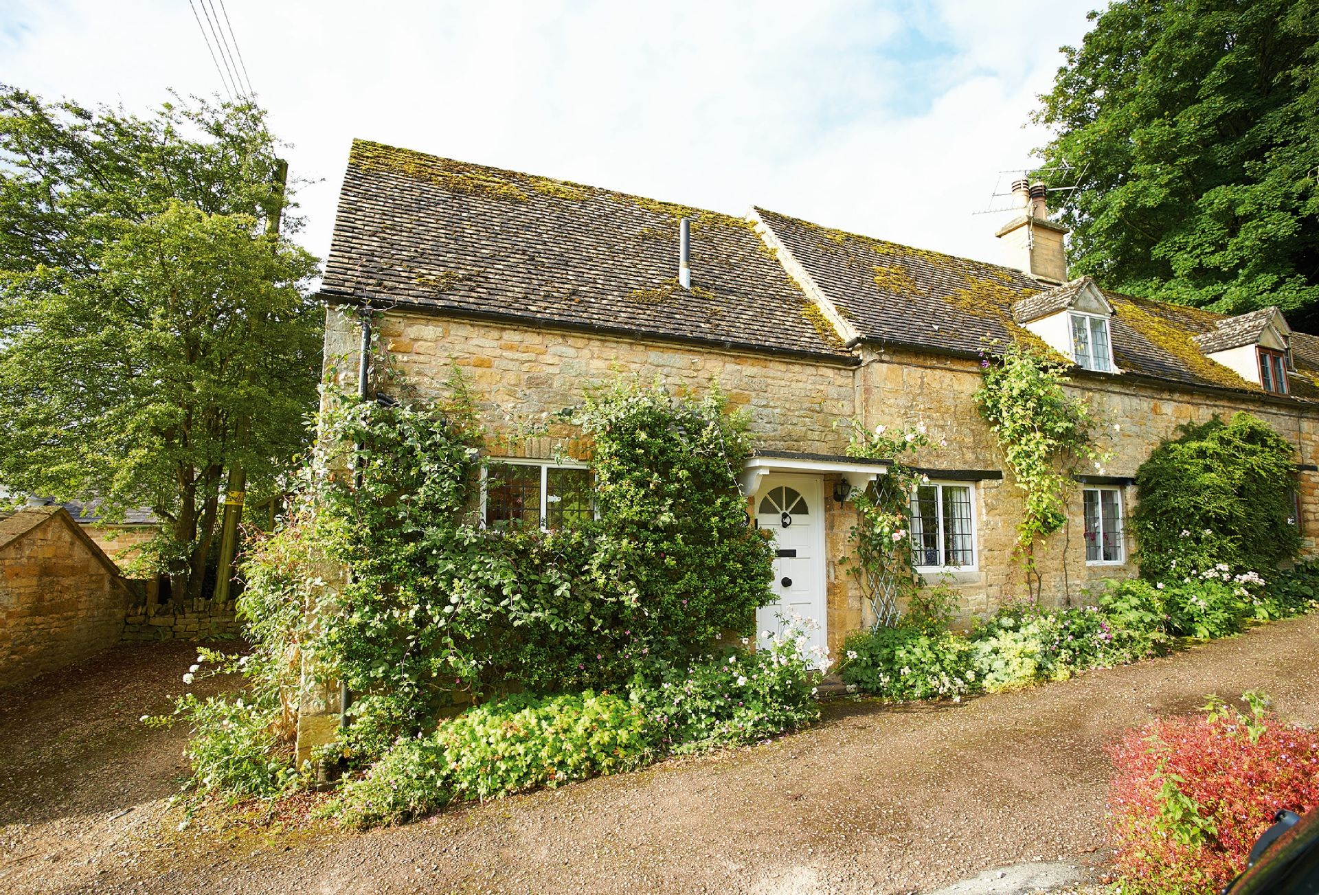 Keytes Cottage a british holiday cottage for 4 in ,
