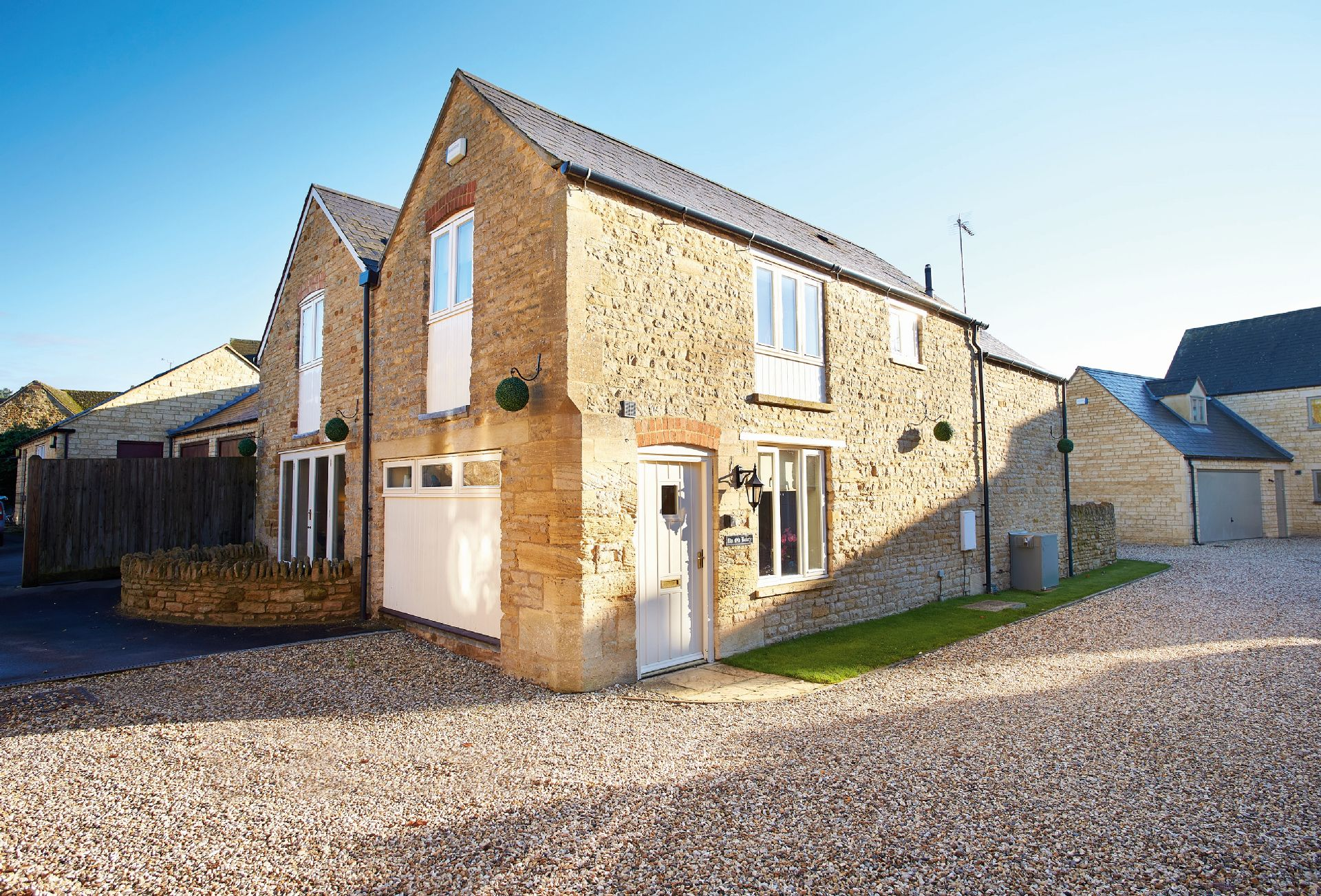 The Old Bakery a british holiday cottage for 6 in ,