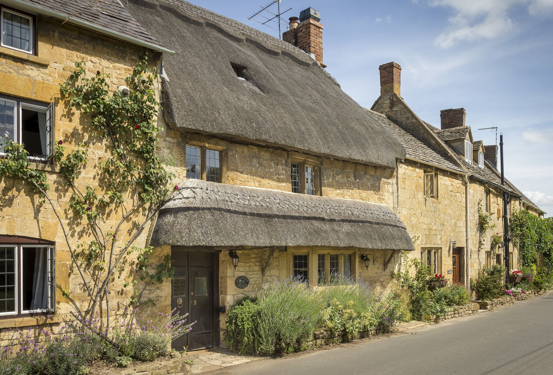 Inglenook Cottage a british holiday cottage for 2 in ,