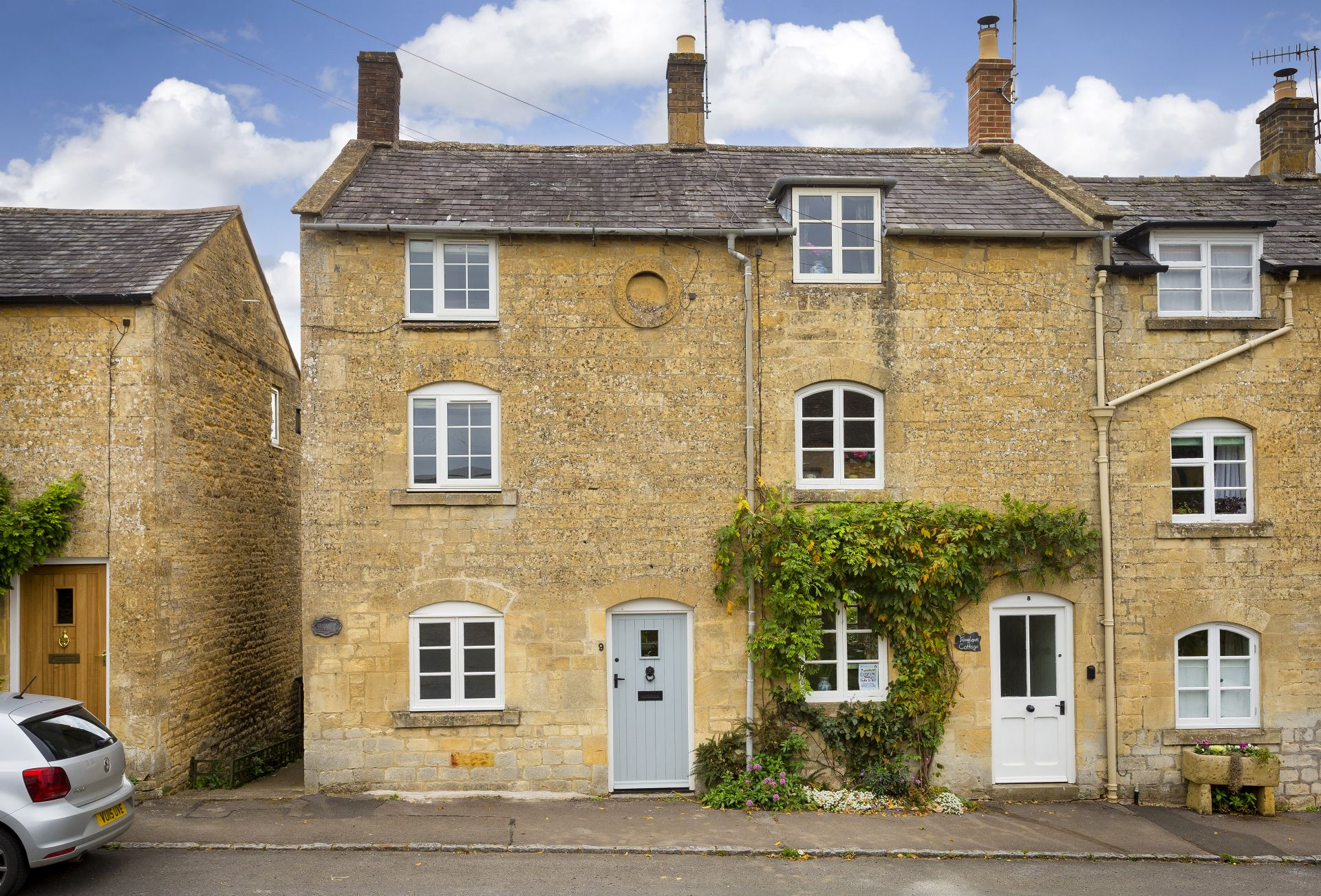 Clematis Cottage a british holiday cottage for 4 in ,