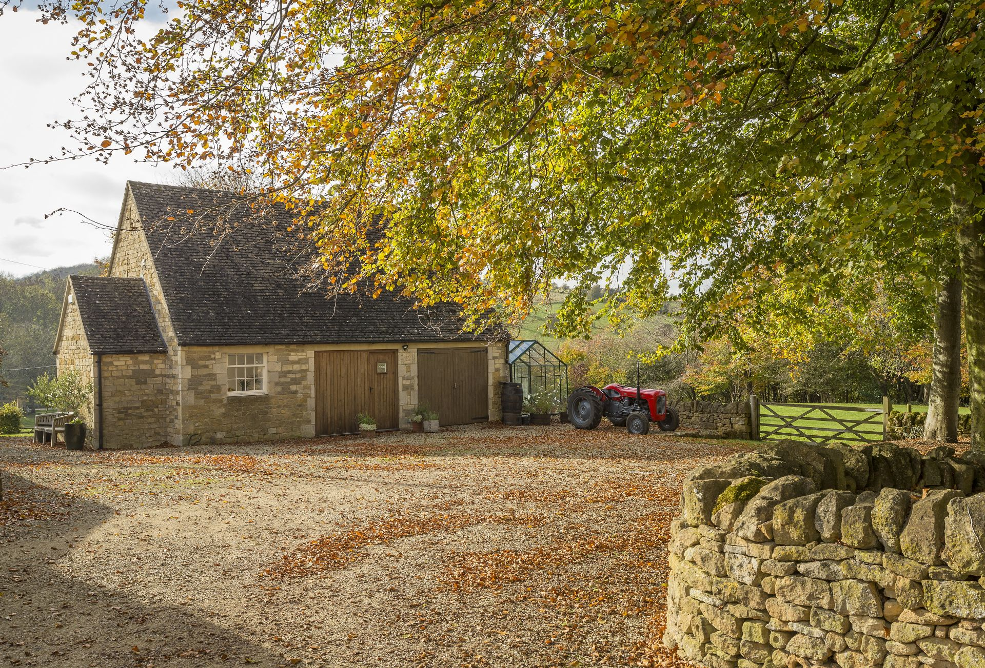 Tally Ho Cottage a british holiday cottage for 2 in ,