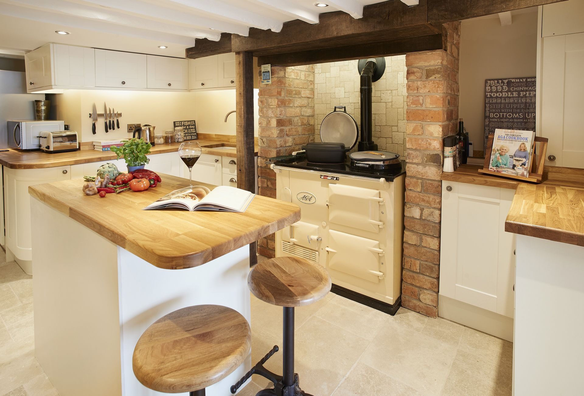 39 Foxtail Cottage (4 Guests) a british holiday cottage for 4 in ,