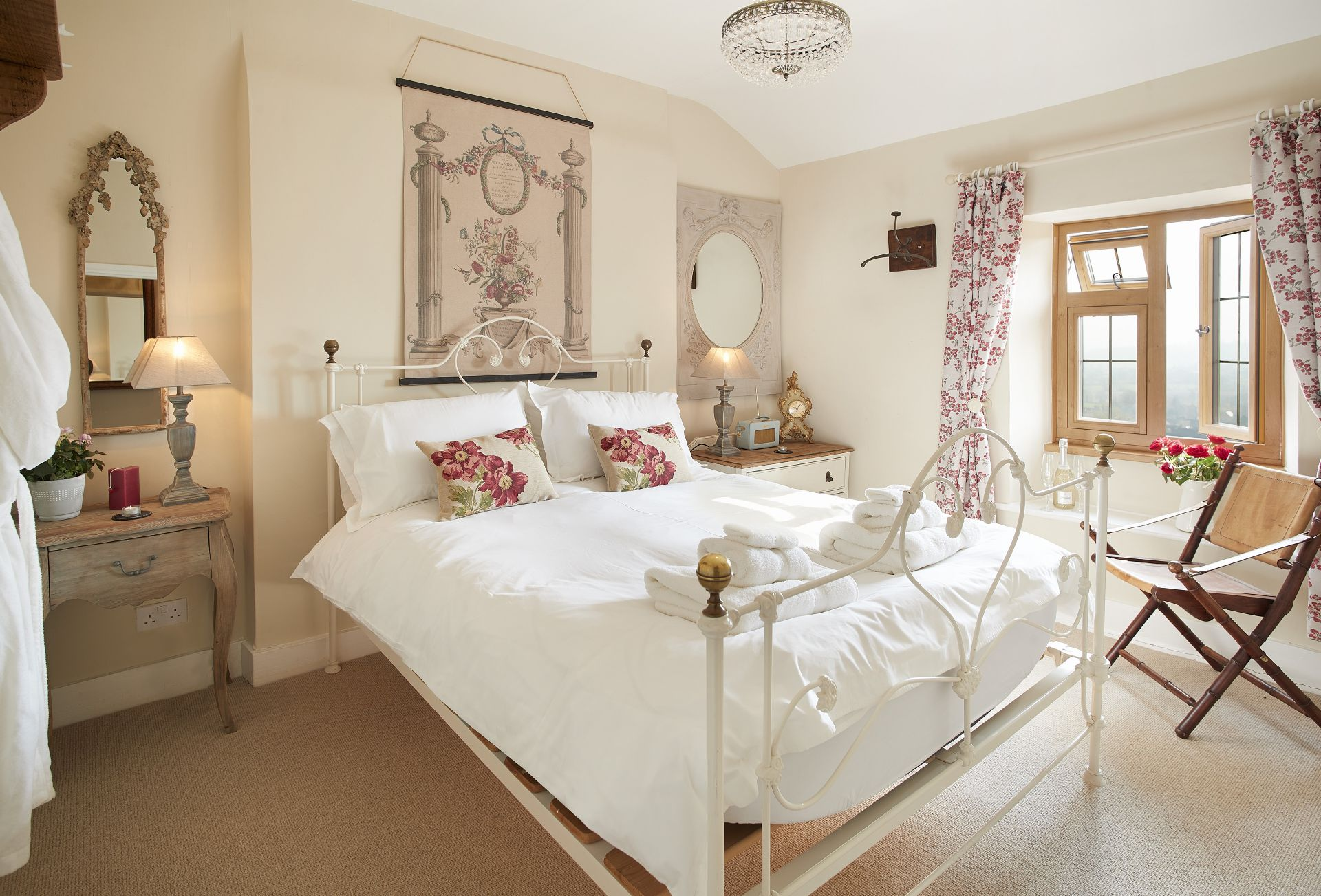 39 Foxtail Cottage (2 Guests) a british holiday cottage for 2 in ,