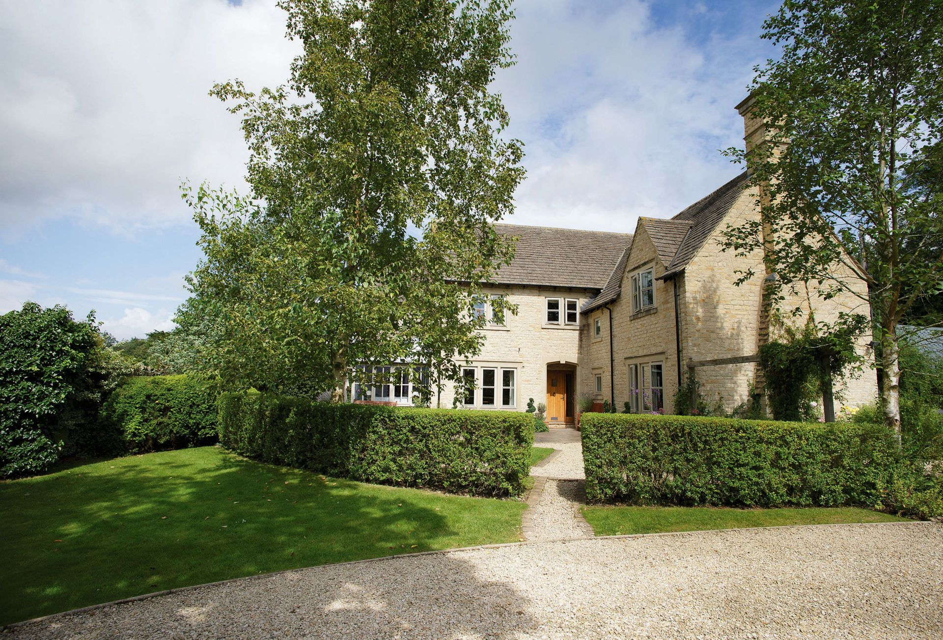 Hunter Court a british holiday cottage for 8 in ,