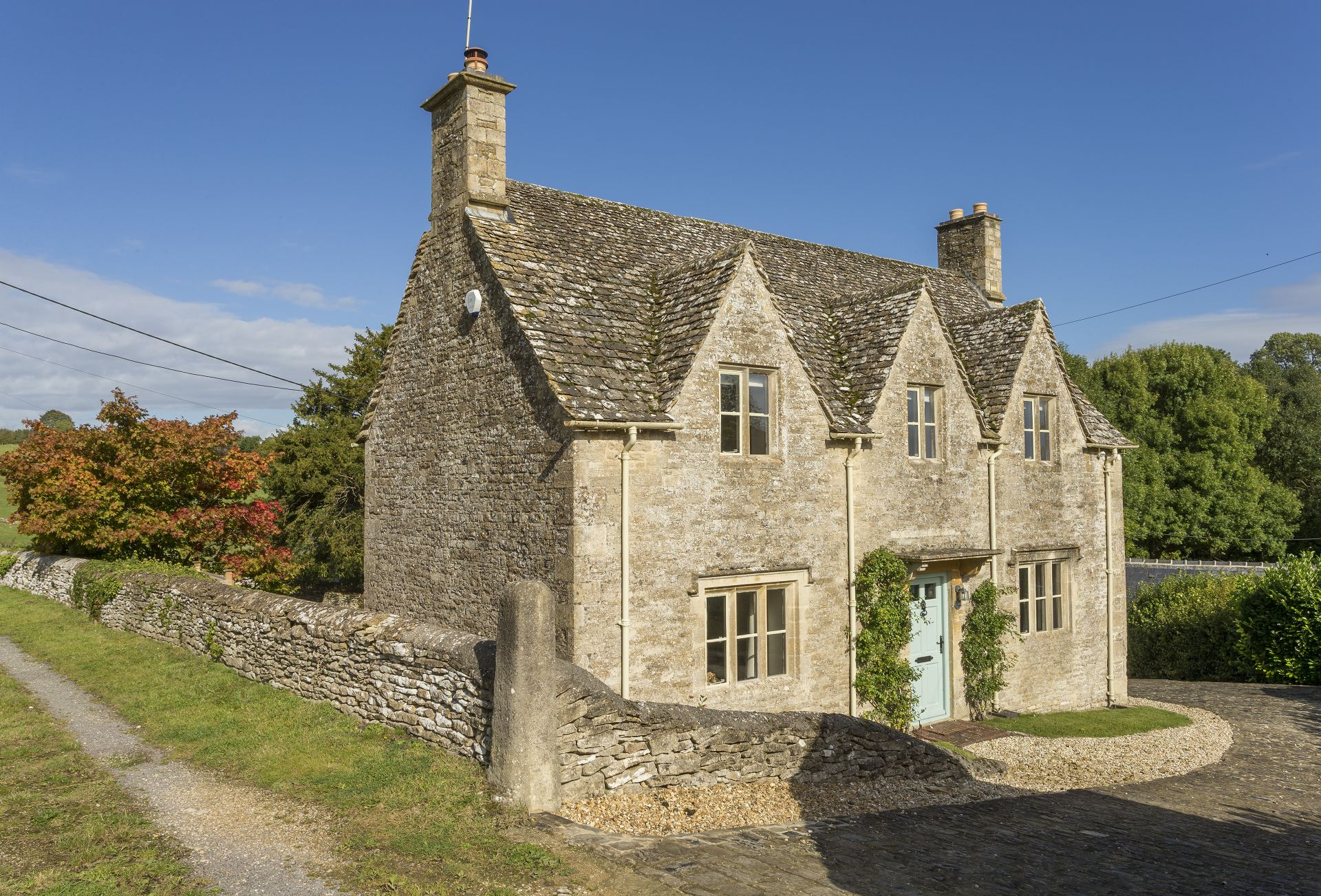 1 Eastington a british holiday cottage for 4 in ,