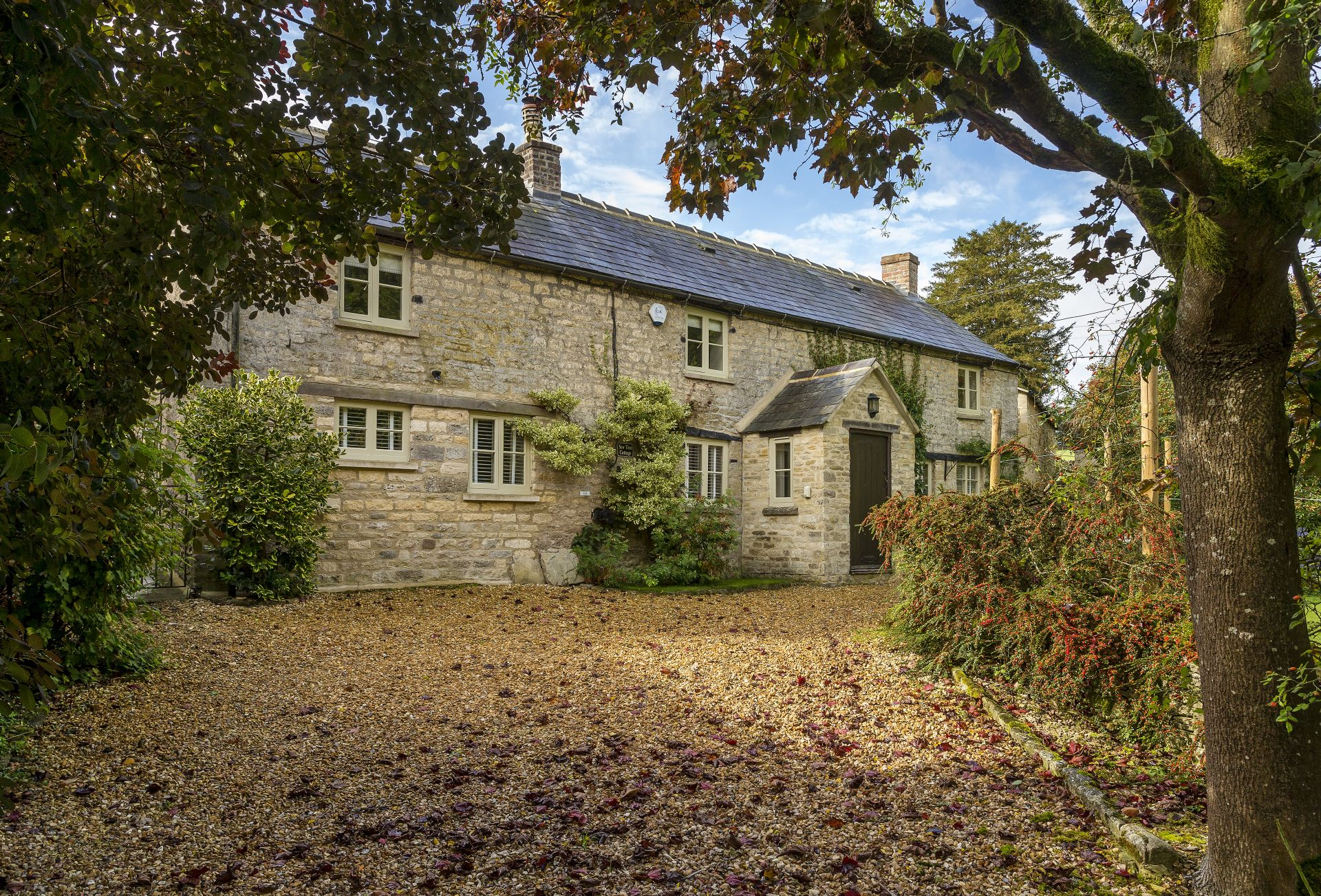 Yew Tree Cottage a british holiday cottage for 6 in ,