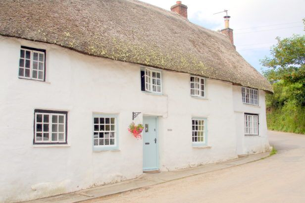 Chocolate Box Cottage a british holiday cottage for 4 in ,