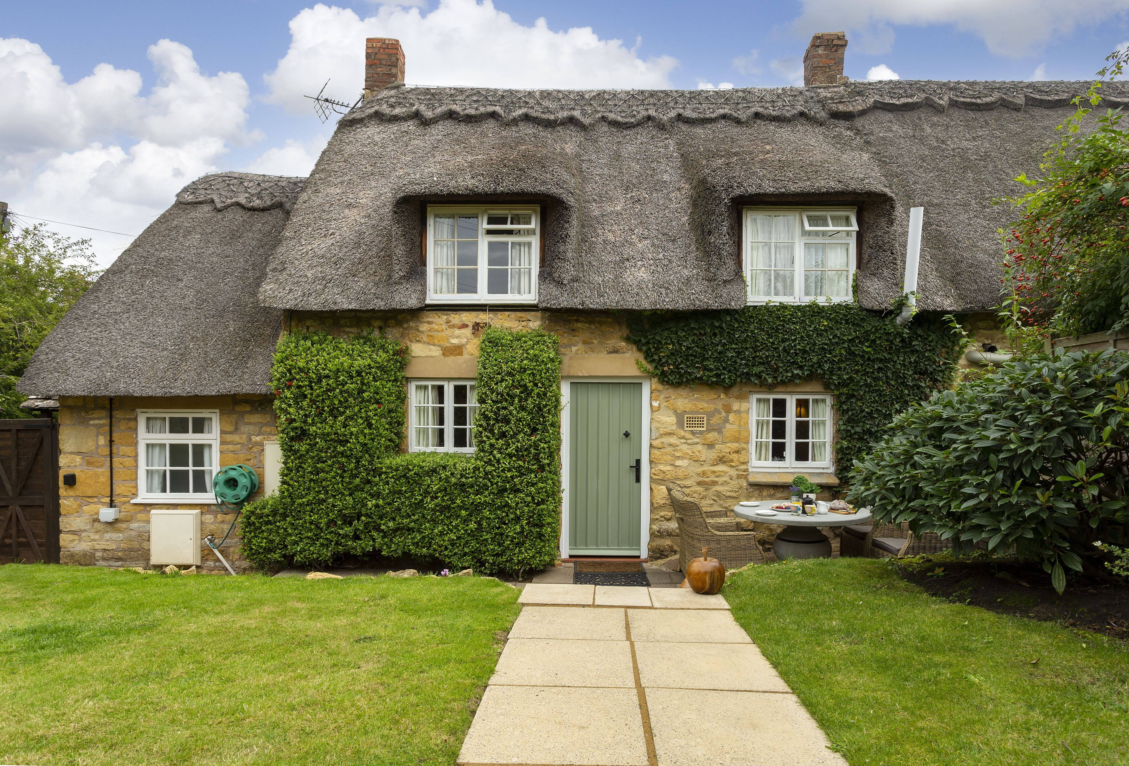 Harrowby End (2 Guests) a british holiday cottage for 2 in ,