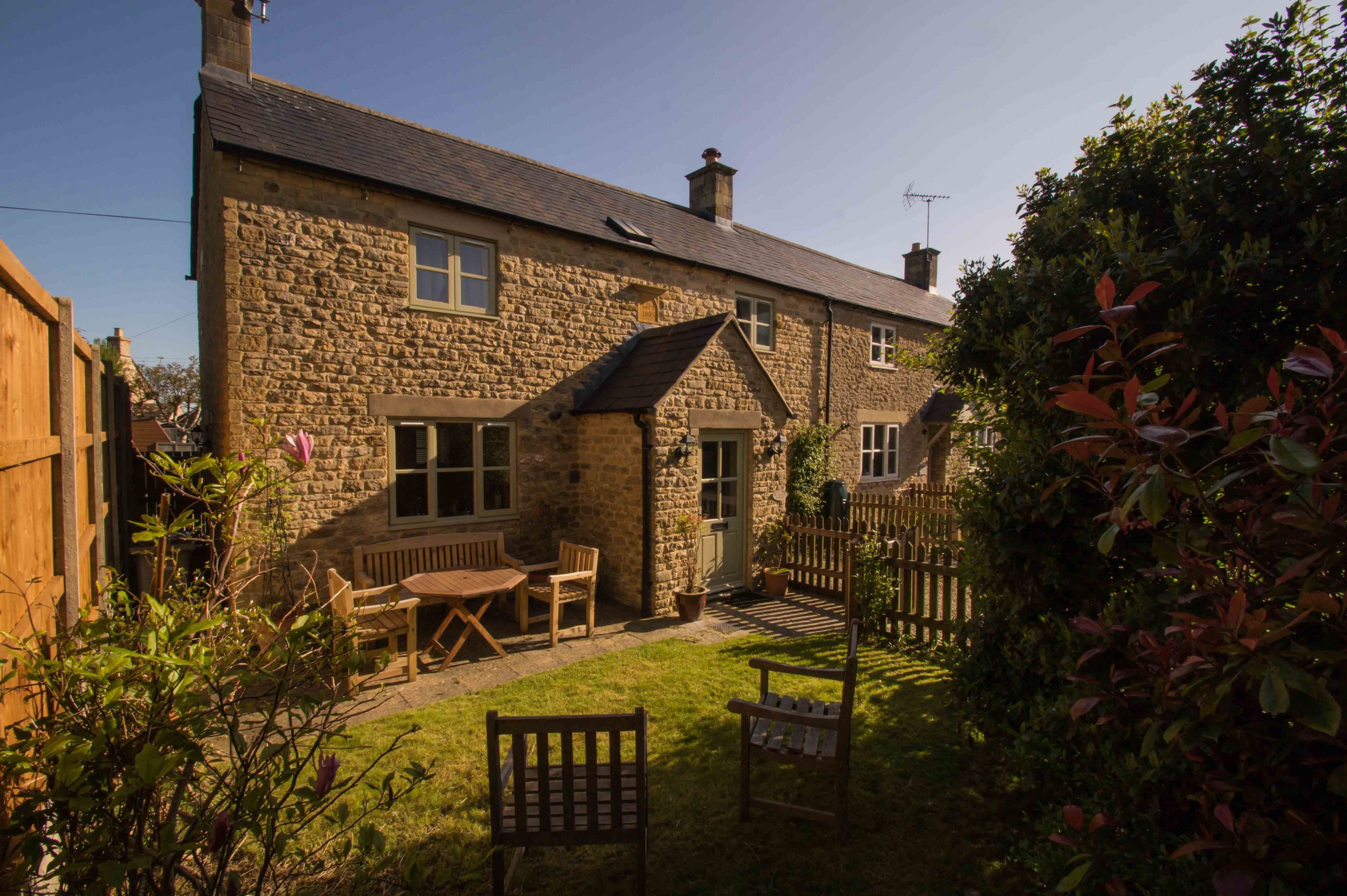Devon House Cottage a british holiday cottage for 4 in ,