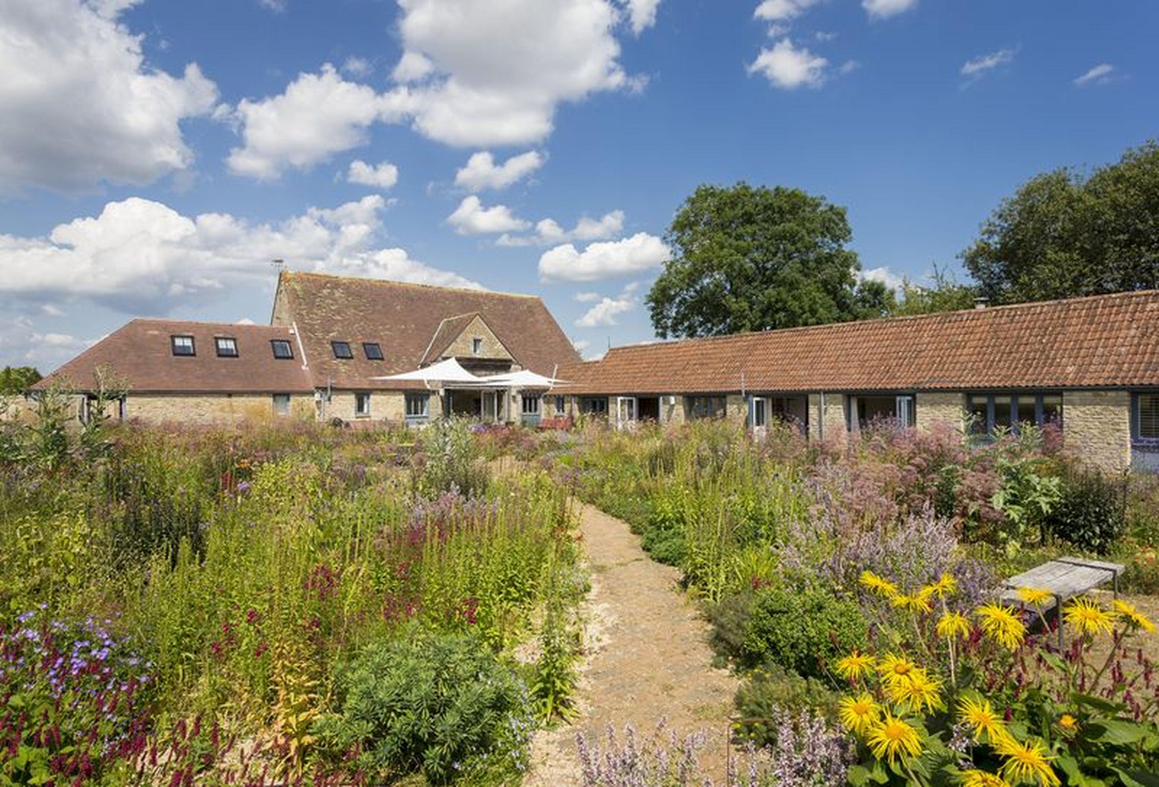 Hailstone Barn (6 Guests) a british holiday cottage for 6 in ,