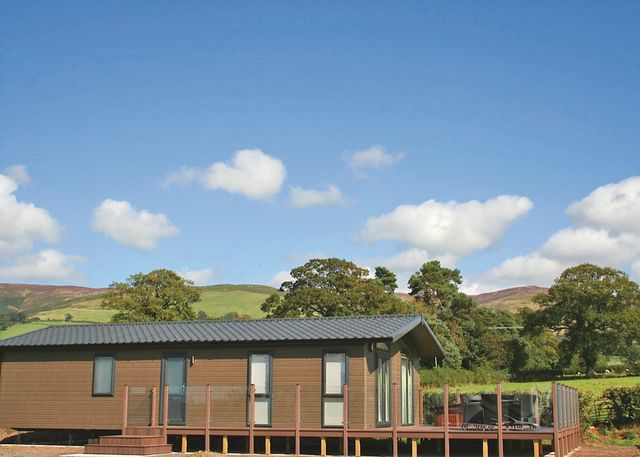 Mudo Mynydd Lodges Holiday Lodges in Denbighshire