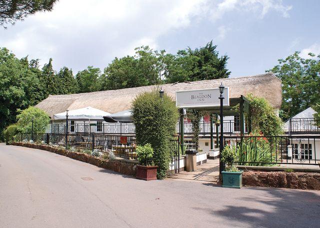 Orchard Park, Paignton,Devon,England