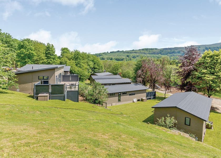 Aysgarth Lodges, Leyburn,North Yorkshire,England